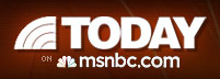 Today on               msnbc.com, Logo